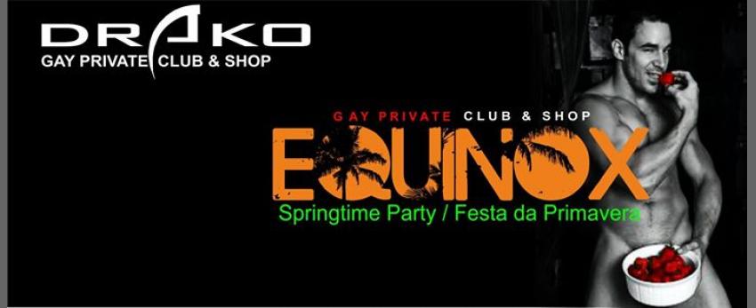 Equinox - Festa da Primavera