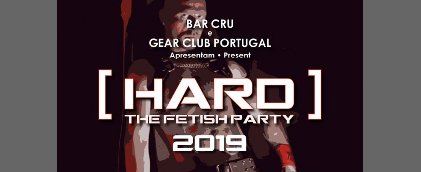 Hard - The Fetish Party 2019