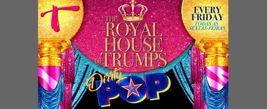 Dirrty POP ♡ Sextas | Fridays