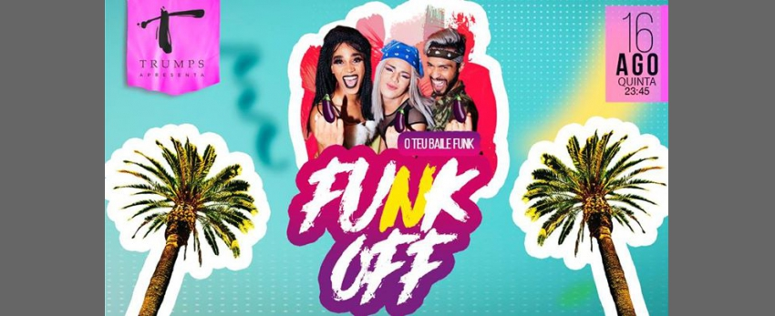 FUNK OFF - SUMMER EDITION