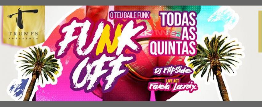 Quintas x FUNK x Thursdays