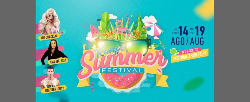 Trumps Summer Festival
