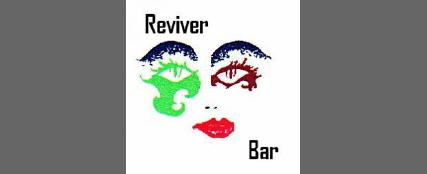 Blue Moon (Reviver Bar)
