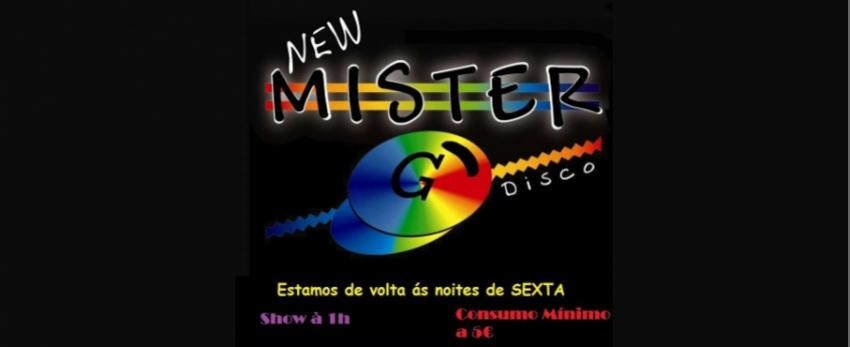 Discoteca Mister Gay