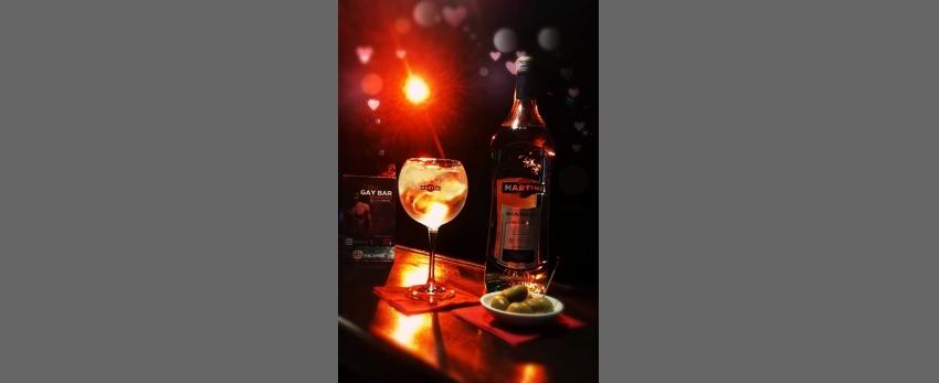 Cocktailtag   trink 3 zahl 2