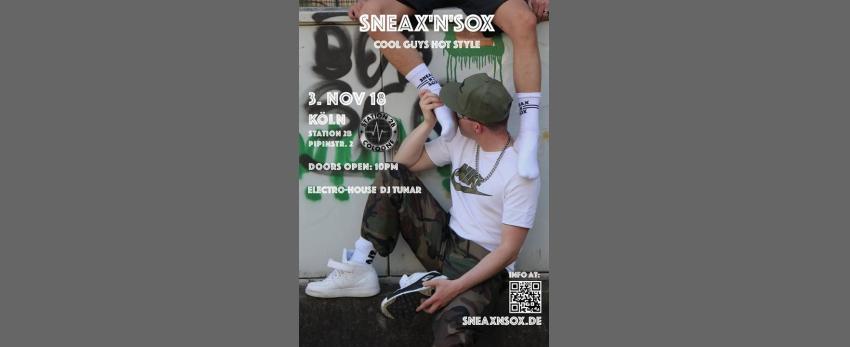 SNEAX n SOX Party KÖLN -addon Date-