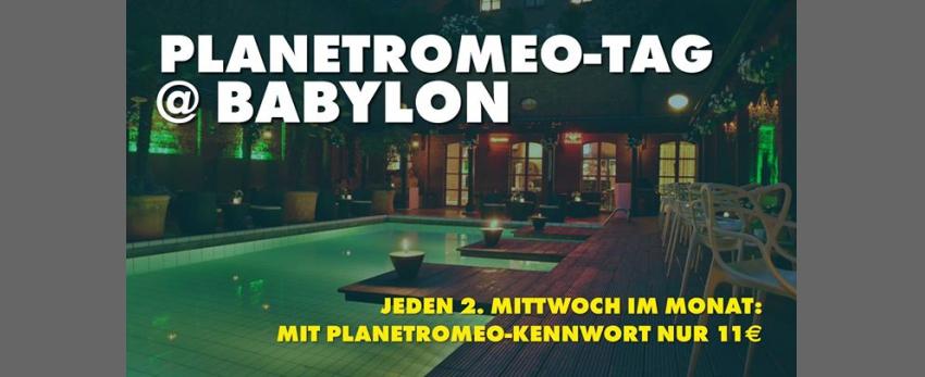 Planetromeo-Day