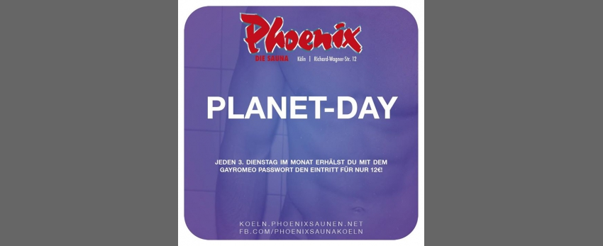 Planet Day