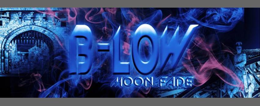B-LOW - Moon Fade