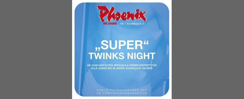 Super Twinks