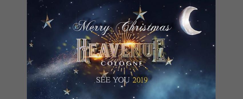 Heavenue Cologne 2019 - Back for good!