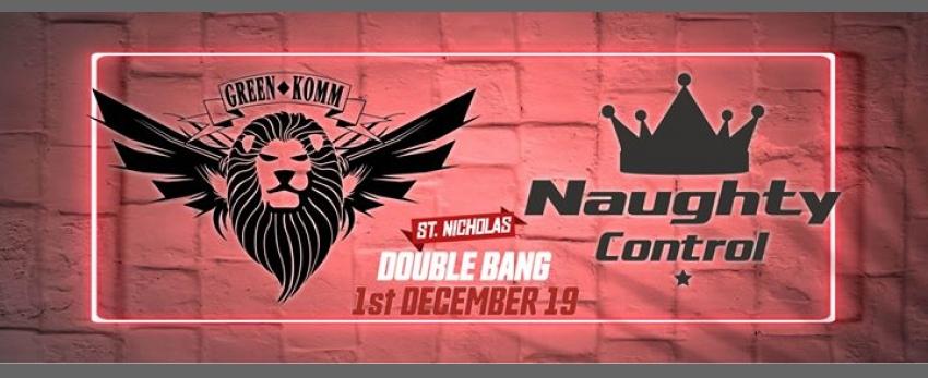 Naughtycontrol St. Nicholas Festival XXL Closing Party