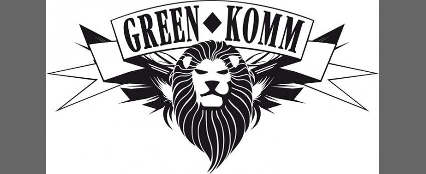 GREEN KOMM Pride World Festival 2020 l Nachtflug