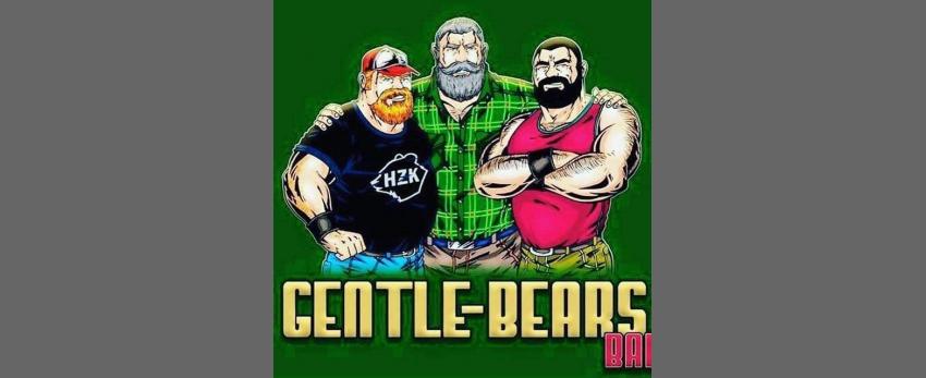 Dienstag@Gentle Bears