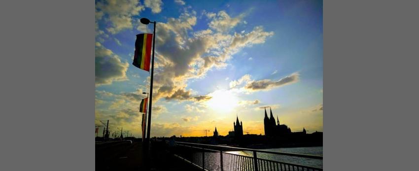 CSD in Köln / Cologne 2020