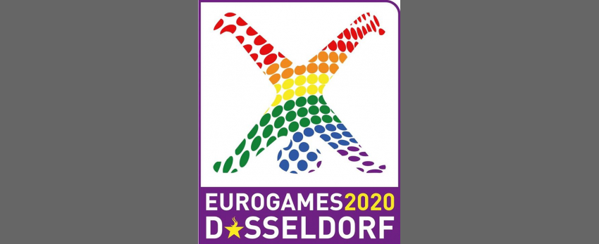 EuroGames2020 Dusseldorf