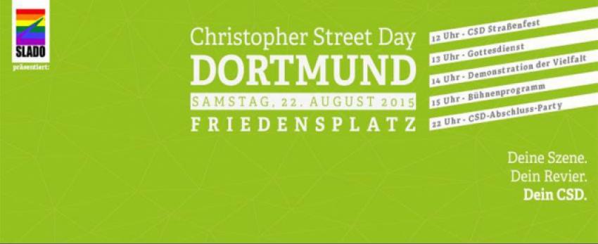 CSD Dortmund