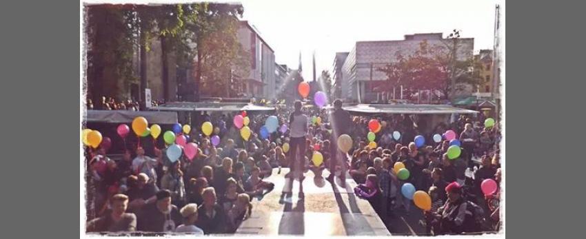 CSD Dortmund _ Queer im Revier