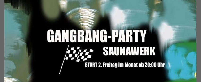 Gang Bang Party