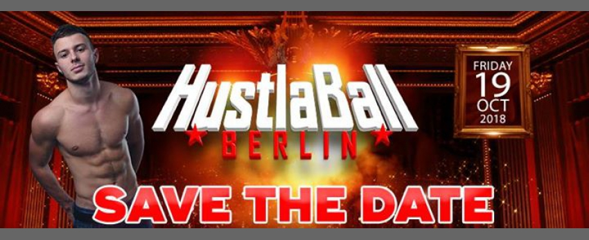 HustlaBall Berlin 2018