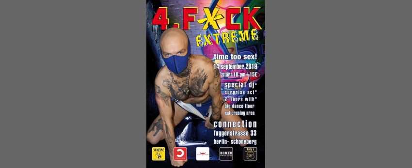 ▇ Fuckextreme - Leather and Rubber Special ▇