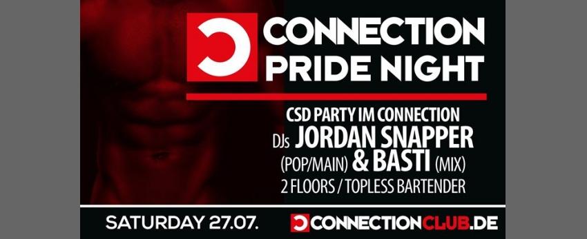 ★ CSD Party ★ 27.07.19 ★
