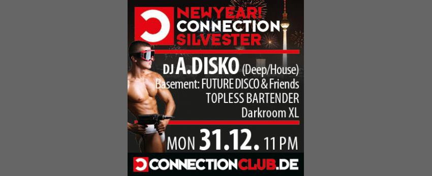 Newyear Connection Silvester Party