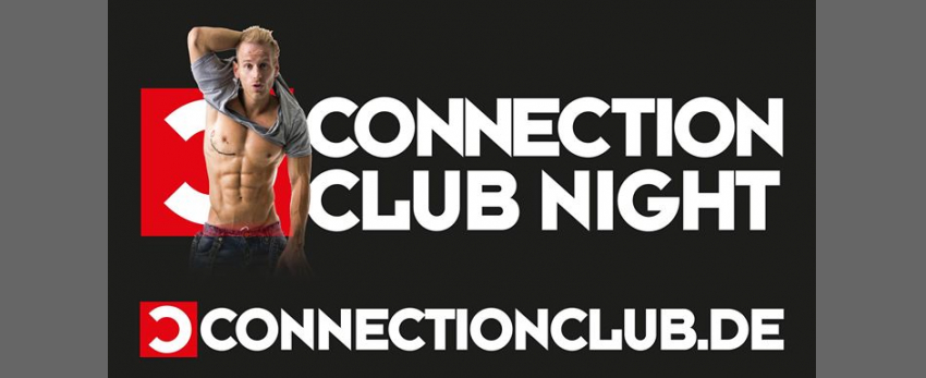 Connection Clubnight - 22.02.19