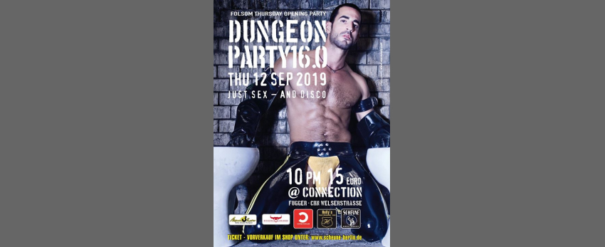 ▇ Dungeon Party - Folsom Special ▇