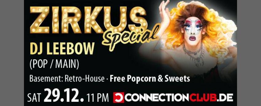Zirkus Party / Special