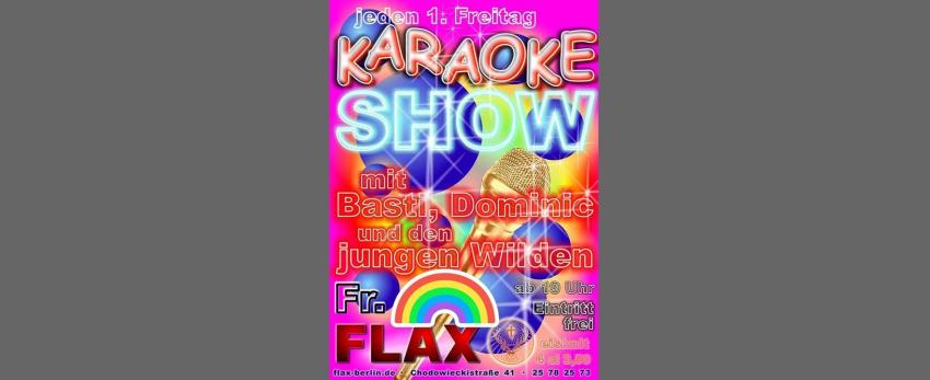 KaraokeShow