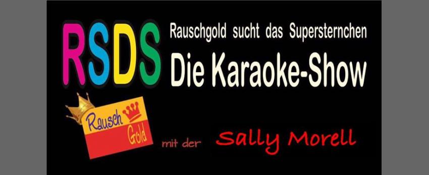 RSDS - Rauschgold sucht das Supersternchen - die Karaoke