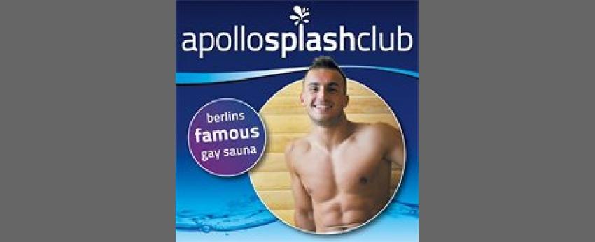 Sauna Gay Fr 22