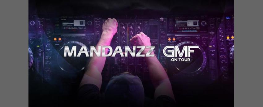Mandanzz / GMF Berlin on tour