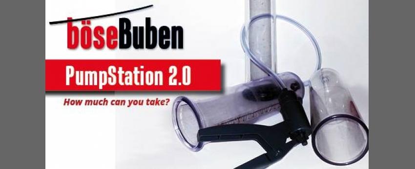 PumpStation 2.0