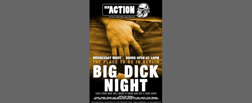 Big Dick Night