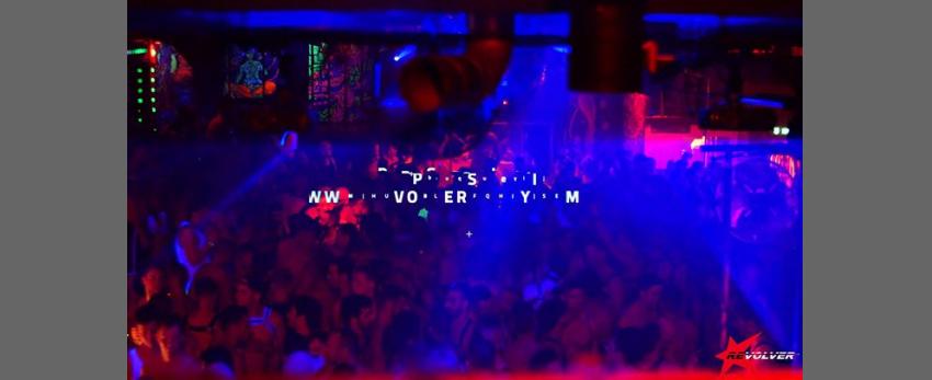 REVOLVER PARTY - September