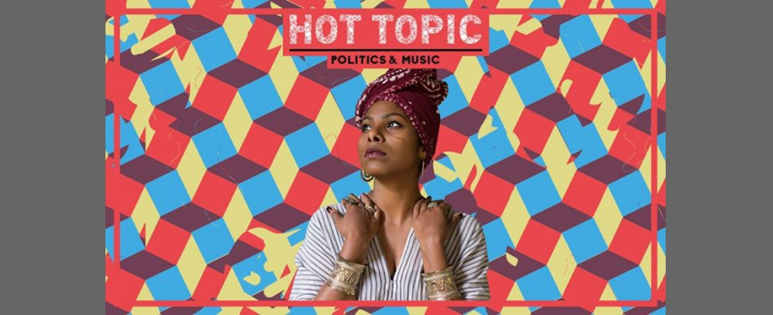 Hot Topic x Female Focus