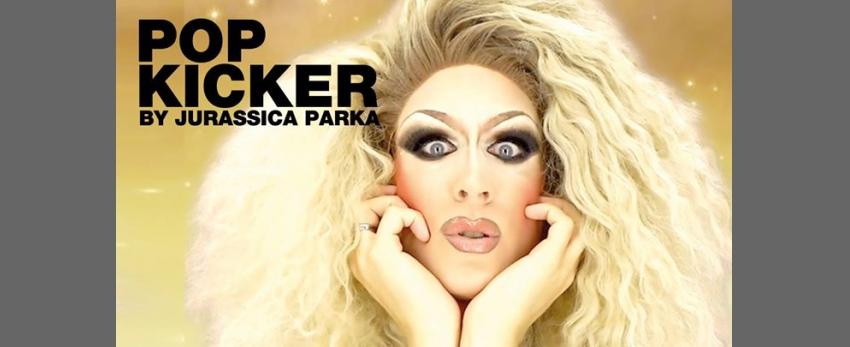 Popkicker by Jurassica Parka
