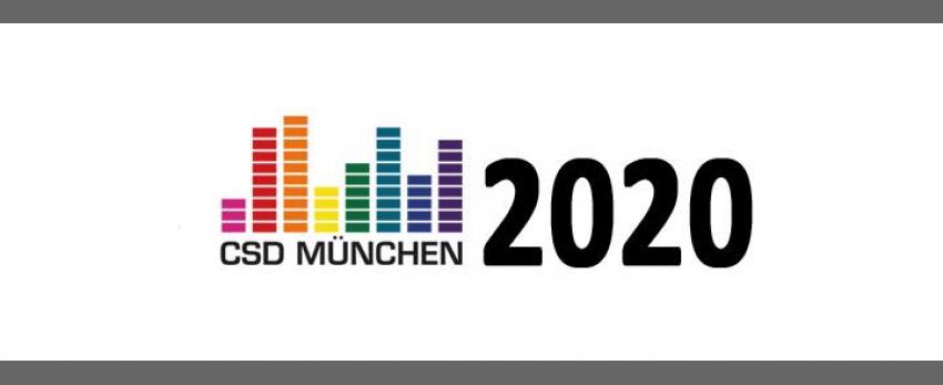 CSD München 2020 (Official)