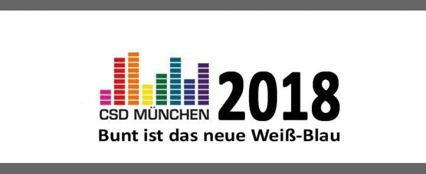 CSD München 2018 (Official)