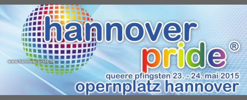 CSD.Hannover 2018 - Die offizielle Veranstaltungsseite