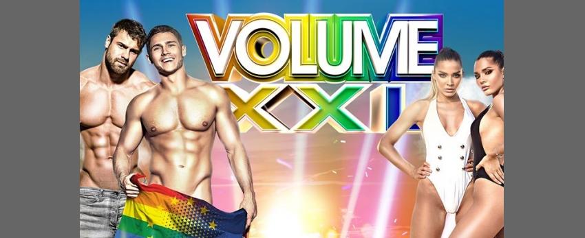 VOLUME XXL - Pride Edition