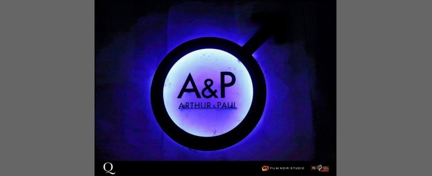 Arthur & Paul