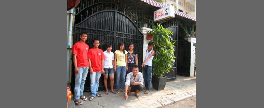 Amam caf spa ferm sauna gay phnom penh le guide - Saunas en barcelona ...