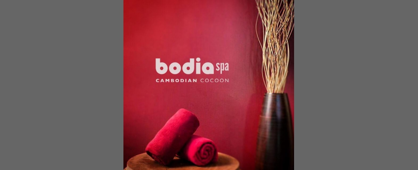Bodia Spa