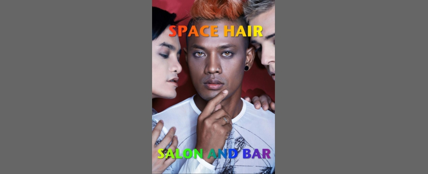 Space Hair Salon & Bar
