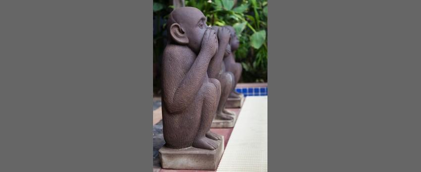 3 Monkeys Villa