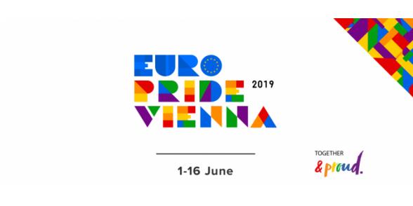 EuroPride Vienna 2019 (Vienne) - Lesbo-Actu com