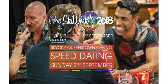 Speed dating queenstown